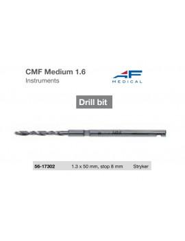 Drill bit micro