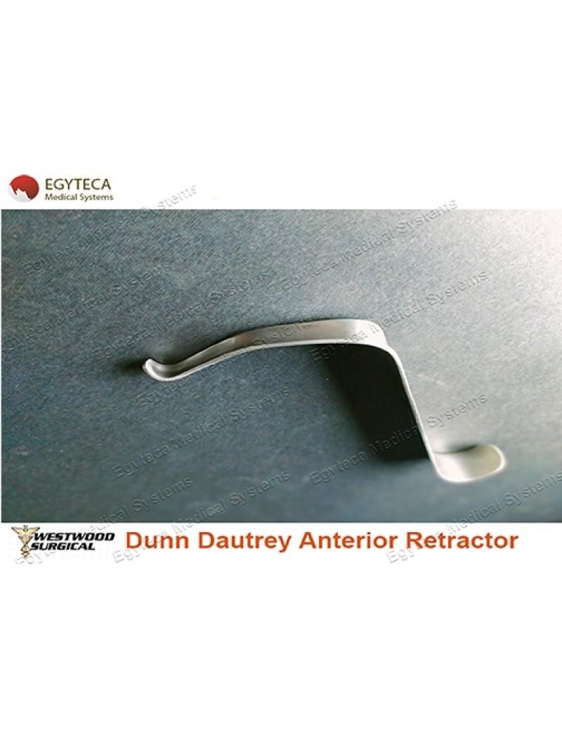 Dunn Dautrey anterior retractor