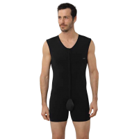 Male Chest - Abdomen vest