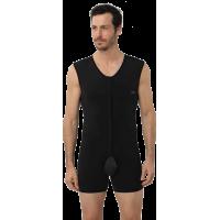 Male Chest - Abdomen vest