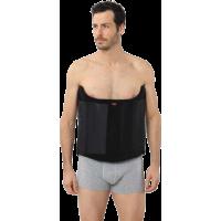 Compression corset male