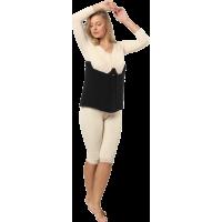 Compression corset female