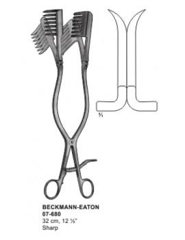 Wasons Beckmann-Eaton retractor